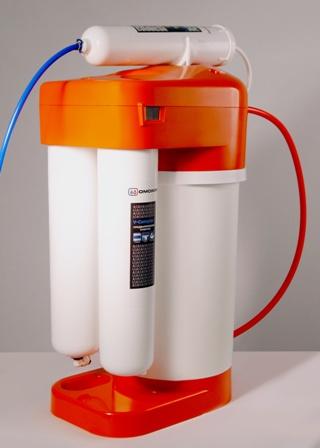 Фильтр для воды PURE DROP 2.1.4